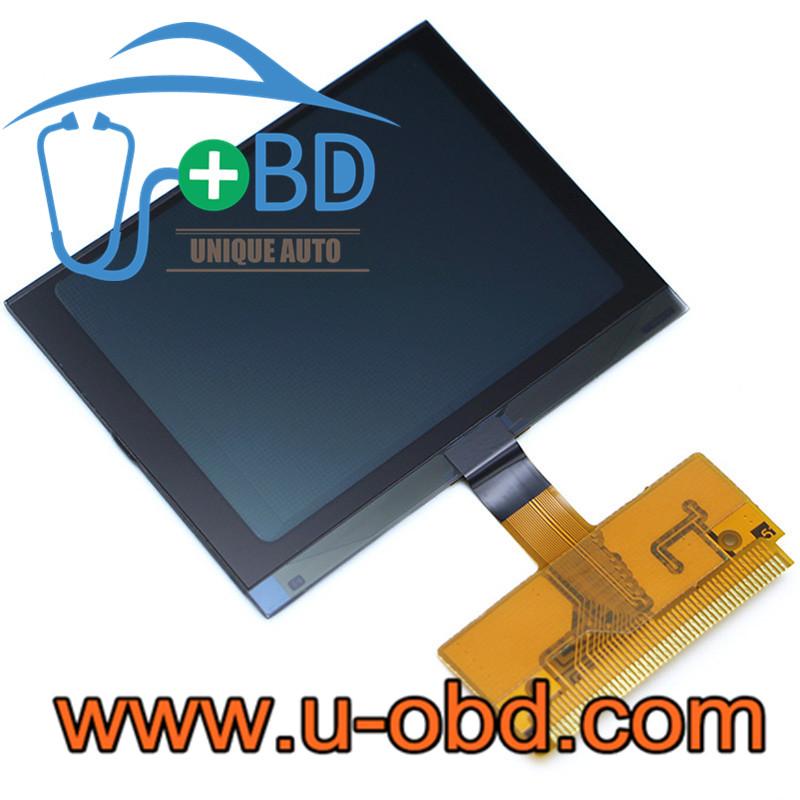 AUDI A3 A4 A6 GOLF PASSAT SEAT VDO Instrument cluster LCD screen