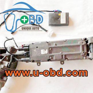 AUDI A6 A7 A8 steer gear test harness