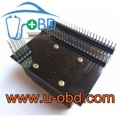 BGA64 EMMC NAND sockets flash adapters