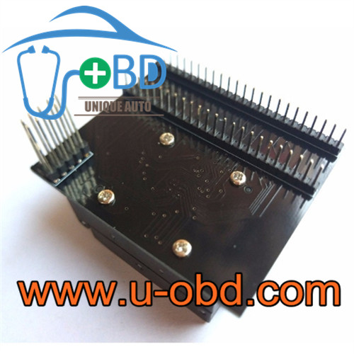 BGA64 EMMC NAND sockets flash adapters