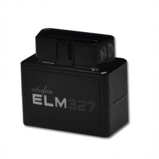 Elm327 Black Super MINI Version 2.1