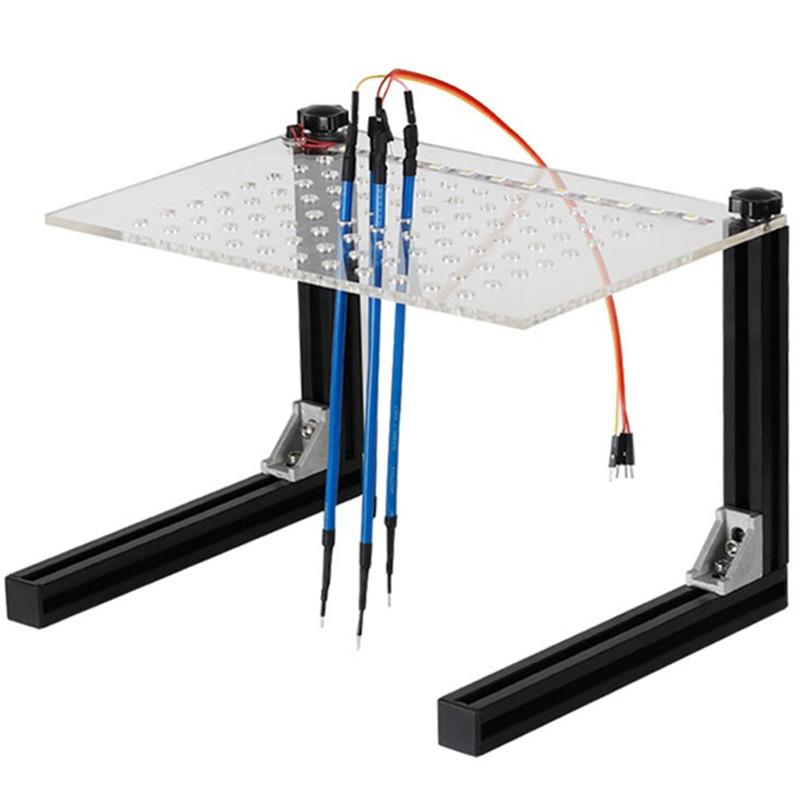 LED BDM Frame With 4Pcs Probe Pens