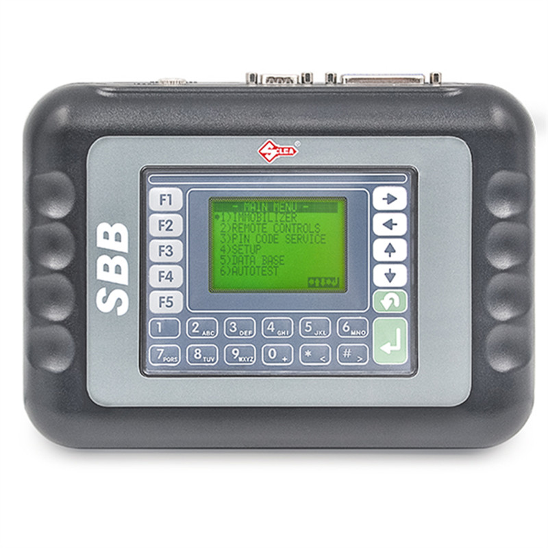 SBB V33.02 Transponder Chip