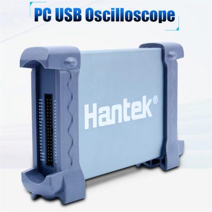 Oscilloscope and Analyzer