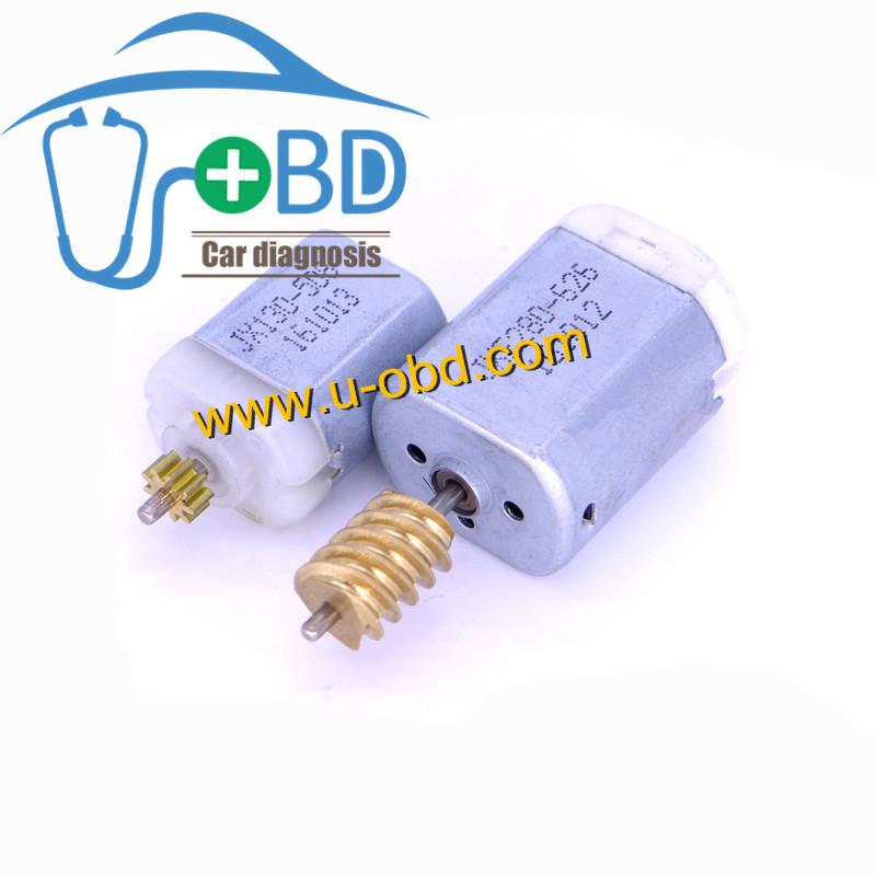 www.u-obd.com land rover lock motor