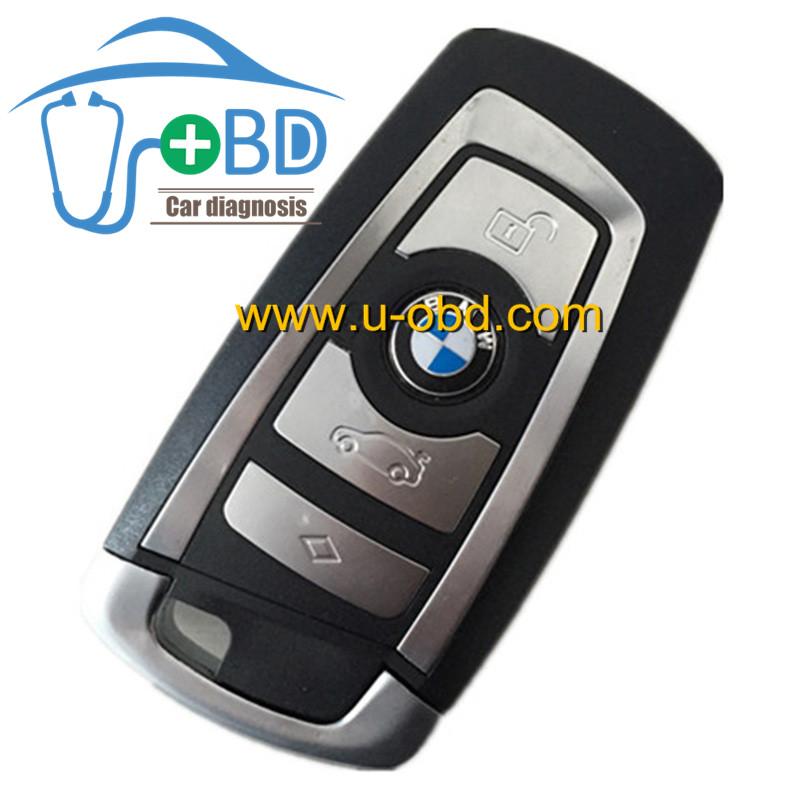 www.u-obd.com | BMW key