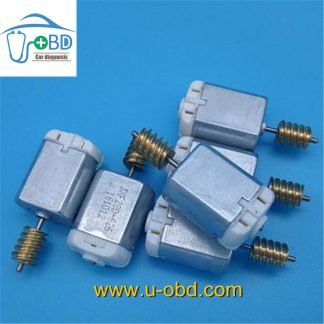 door lock motors