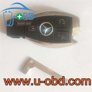 Mercedes Benz 315MHz 434 MHz keys