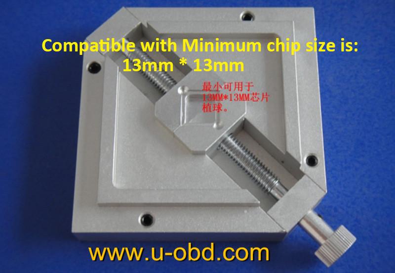 universal bga reballing Platform