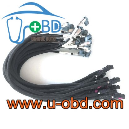 AUDI Mercedes BMW Universal LVDS display connect cable video line