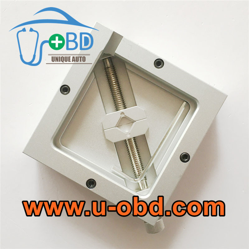 Auto ECU BGA chip universal reballing fixture
