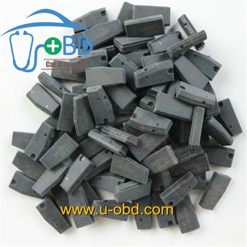 Auto transponder key chip 4D60