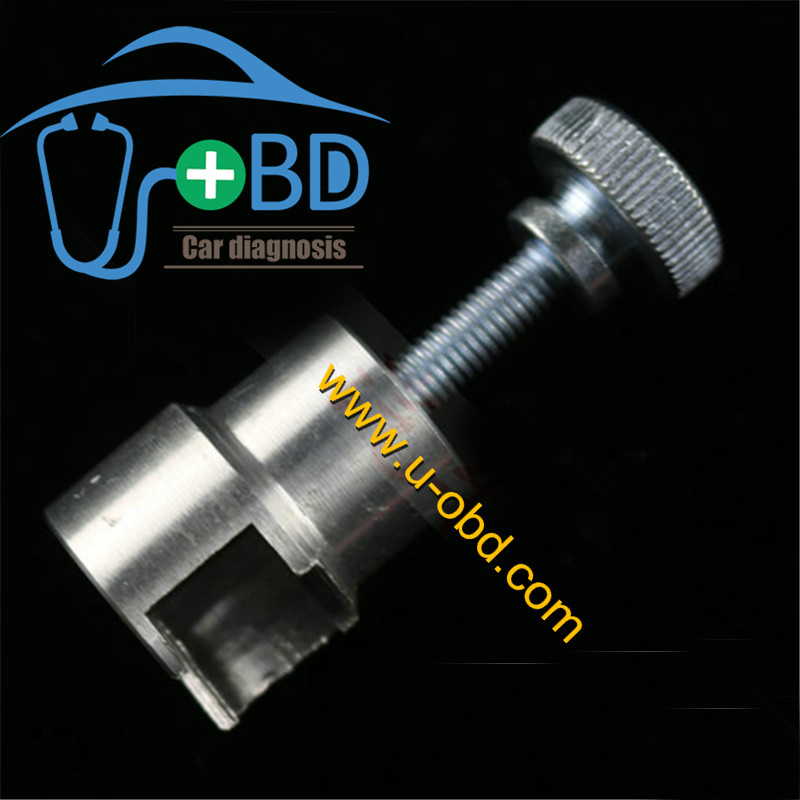 dashboard needle extractor