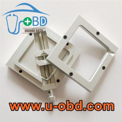 Commonly used BGA chip reballing platform