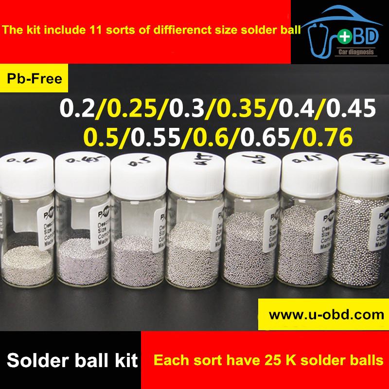 Solder ball