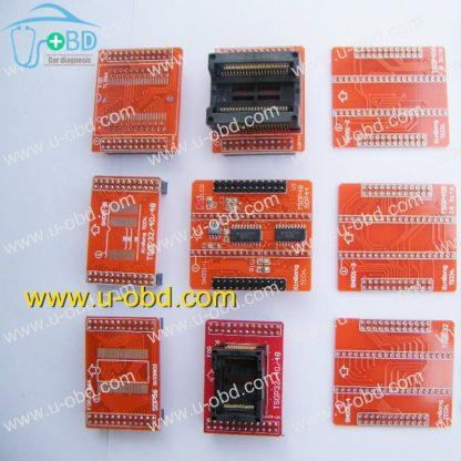 TL866A adapters