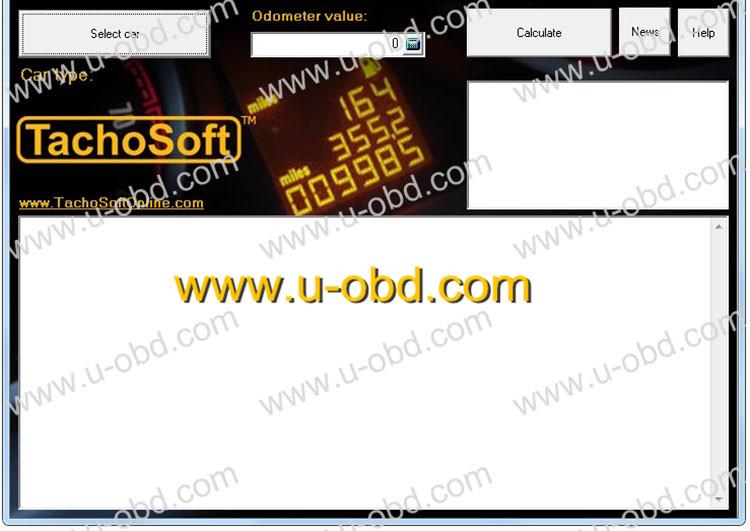 software www ecu components diagnostic devices