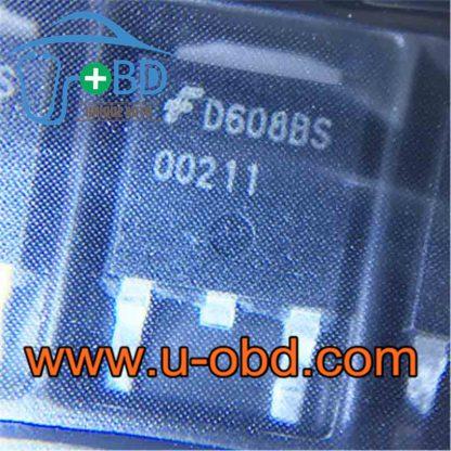 00211 BOSCH ECU Widely used ignition transistors