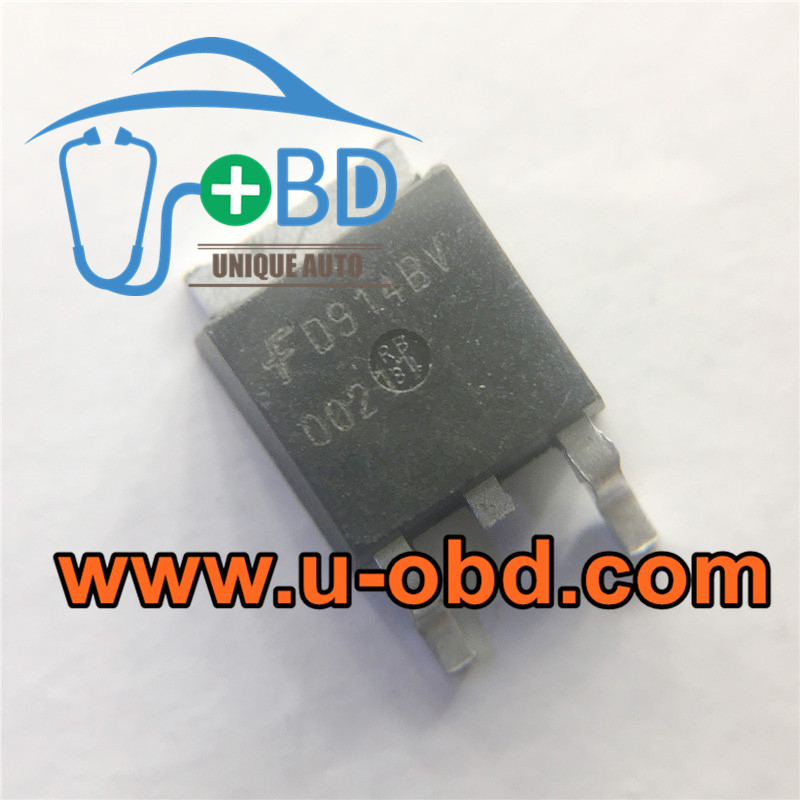 00211 ECU widely used ignition transistors
