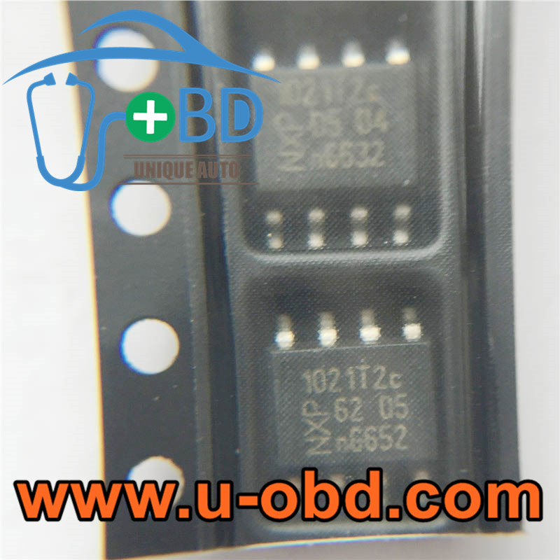 1021t2c BMW DME commonly used CAN communication chip