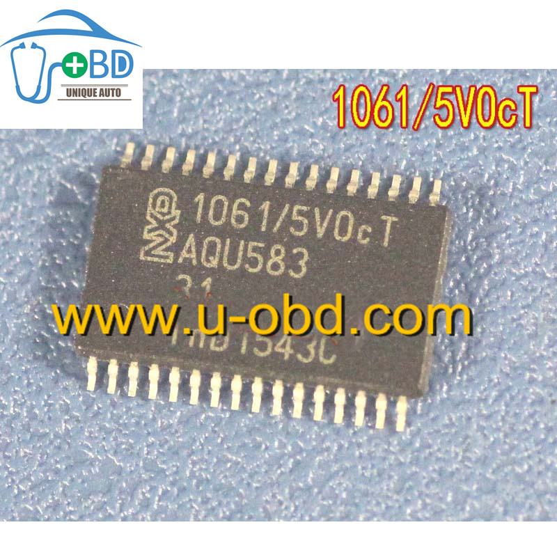 1061 5V0cT CAN communication chip for automotive ECU