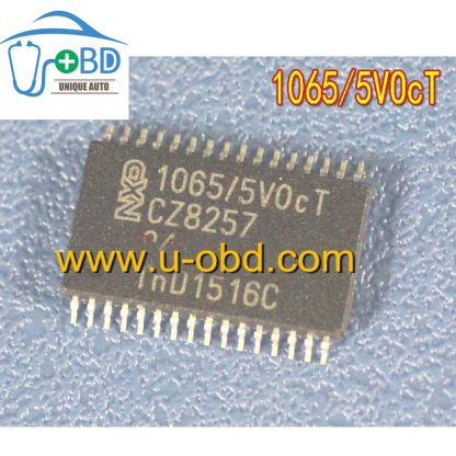 1065 5V0cT 1065 5VOcT CAN communication chip for automotive ECU