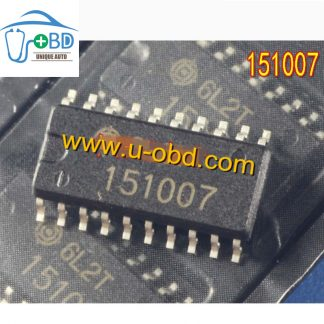151007 Commonly used Ignition driver chip for Nissan CEFIRO ECU