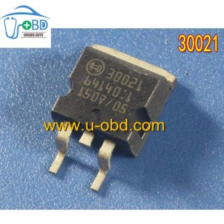 30021 Commonly used ignition driver chips for automobiles ECU