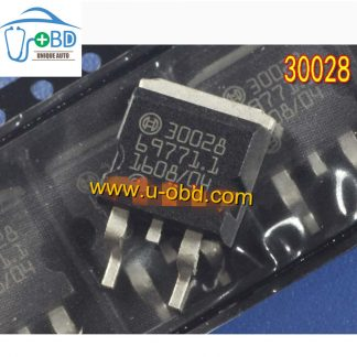 30028 Commonly used ignition driver chips for automobiles ECU