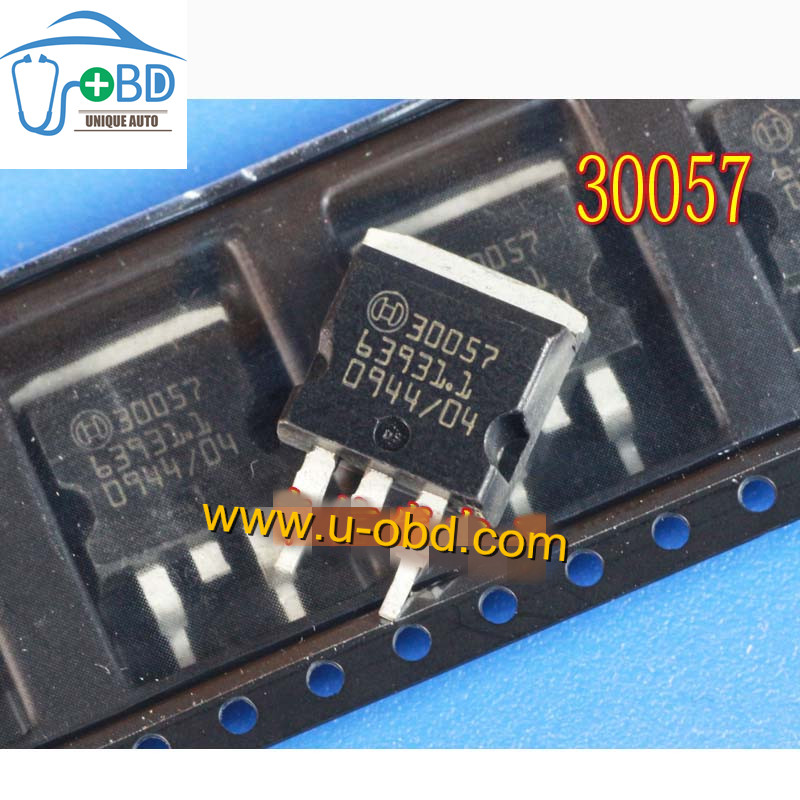 30057 Commonly used ignition driver chip for Hyundai ECU