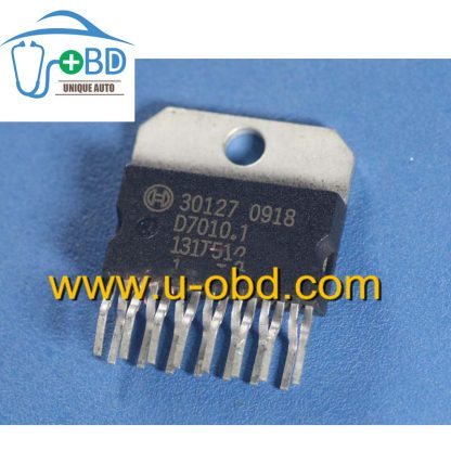 30127 Commonly used driver chip for Bosch ECU