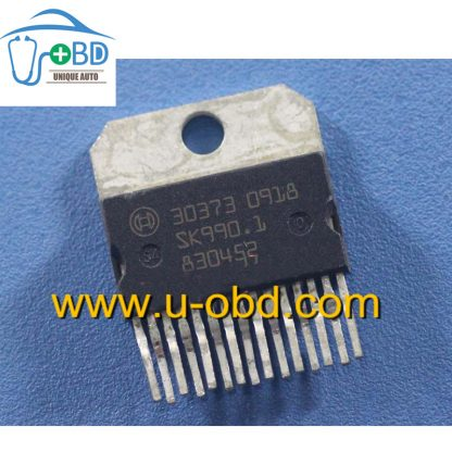 30373 Commonly used fuel injection driver chip for BOSCH ECU
