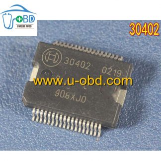 30402 Commonly used power chips for Chevrolet ECU