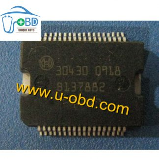 30430 Commonly used power driver chip for Bosch ECU