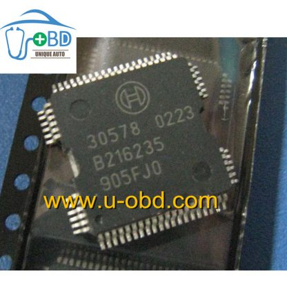 30578 Commonly used fuel injection driver chip for BOSCH ECU
