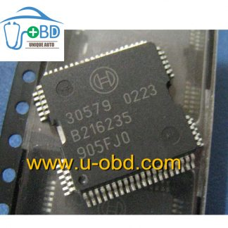 30579 Commonly used fuel injection driver chip for BOSCH ECU