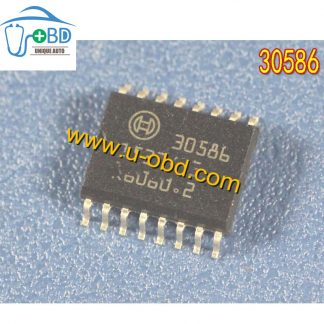 30586 Commonly used ignition driver chips for automotive ECU