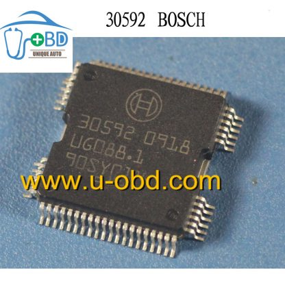 30592 Commonly used power driver chip for Bosch diesel ECU