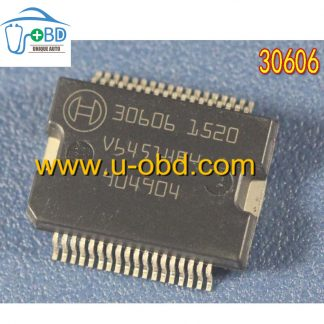 30606 Commonly used power driver chip for Peugeot ECU