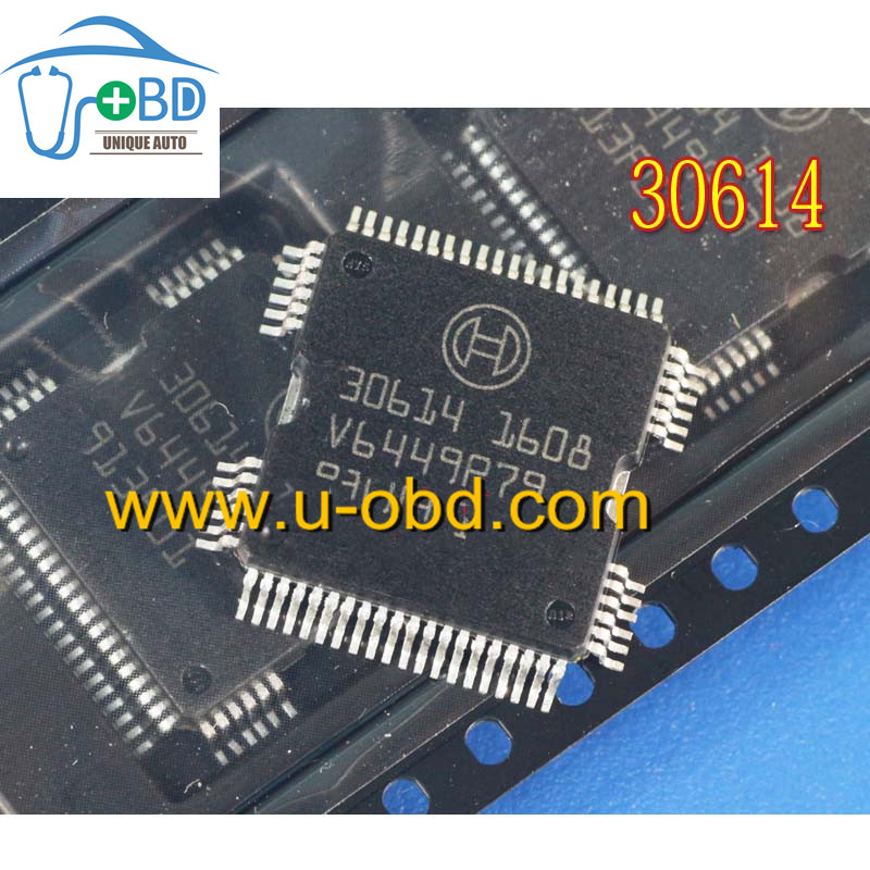 30614 Commonly used fuel injection driver chip for VW PSA ECU