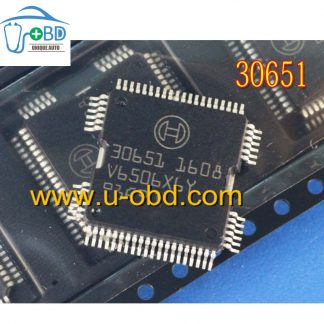 30651 Commonly used fuel injection driver chip for BOSCH ECU