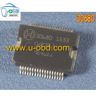 30680 Commonly used power driver chips for automotive ECU
