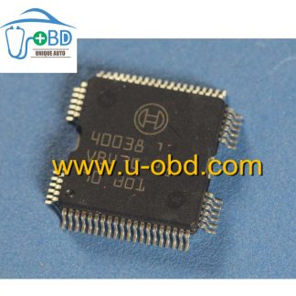 40038 Commonly used fuel injection driver chip for BOSCH ECU