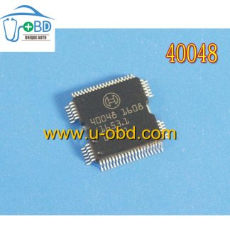 40048 Commonly used fuel injection driver chip for BOSCH ECU
