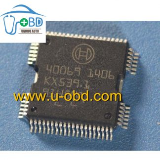 40069 Commonly used fuel injection driver chip for BMW ECU