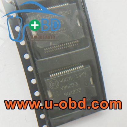 40076 BOSCH EDC vulnerable power driver chips