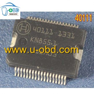 40111 Commonly used power drive chip for diesel ECU