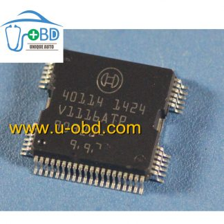 40114 Commonly used power driver chips for Bosch ECU