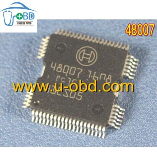48007 ME7 Commonly used fuel injection driver chip for BOSCH ECU