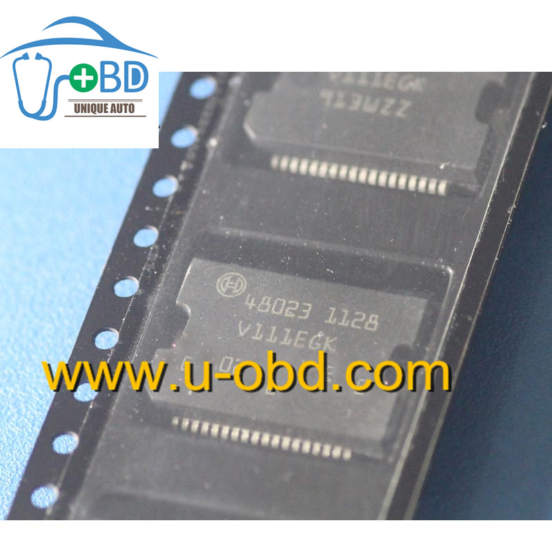 48023 Commonly used power drive chip for Bosch ECU